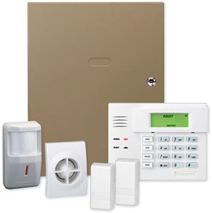 Honeywell Business Security